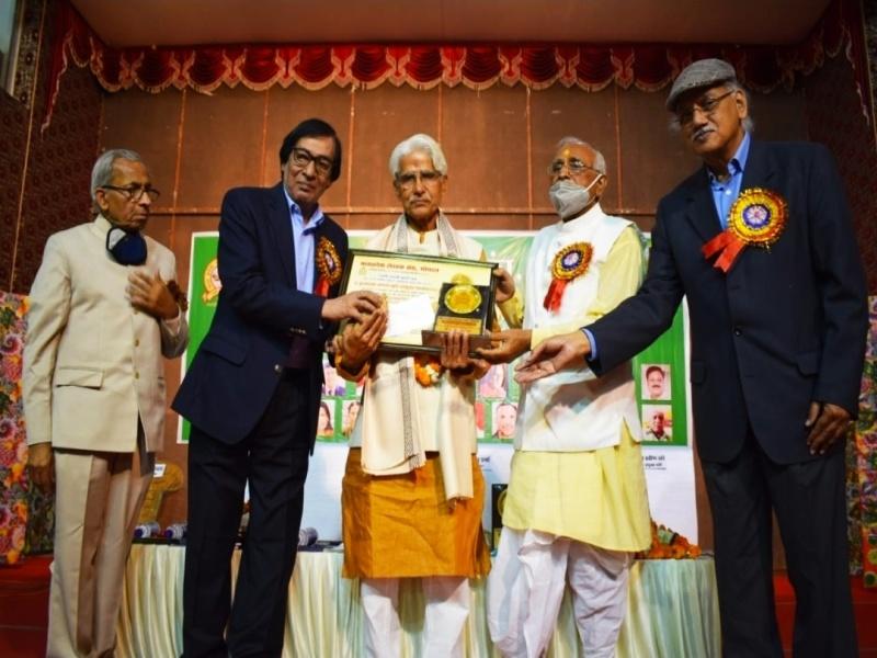 Bhopal Arts News: डॉ.कपिल तिवारी ने कहा संगीत, नृत्य, चित्रकला को भी साहित्य की परिधि में लाना चाहिए