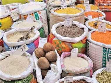 Korba News: घर-घर राशन पहुंचाने की सुविधा से तेल और आटा के बढ़े दाम -  Naidunia.com