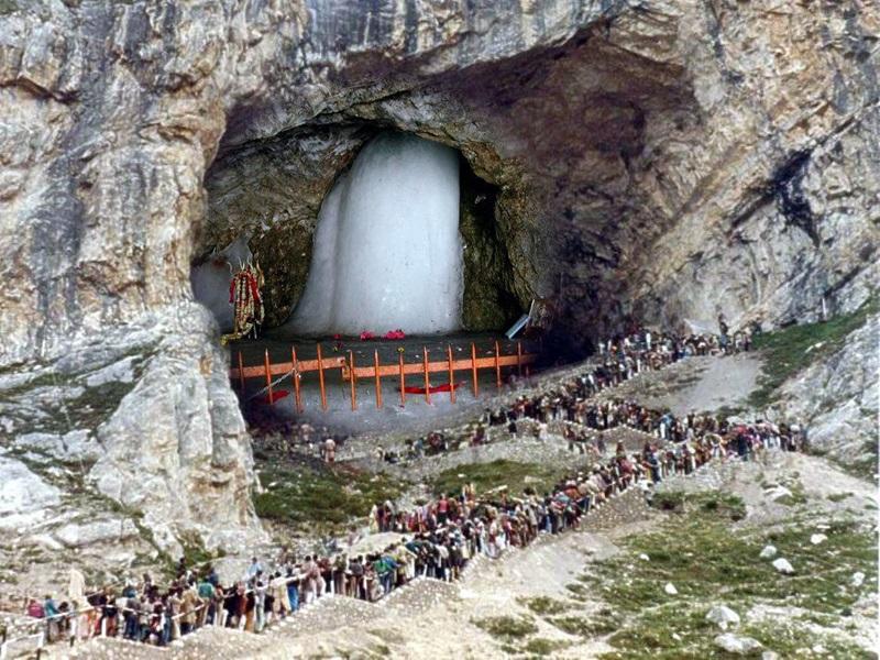 Baba Amarnath Yatra 2021: अमरनाथ यात्रा के लिए रजिस्ट्रेशन कुछ समय के लिए बंद, ये है वजह