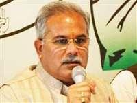 Review Meeting On Corona In Chhattisgarh: राजनांदगांव मेडिकल कॉलेज की अव्यवस्था पर भड़के सीएम, बिलासपुर के आंकड़े पर जताई चिंता