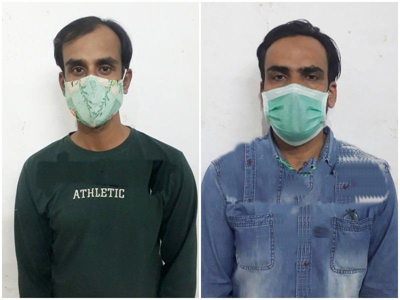 Corona News Indore: इम्युनोसीन अल्फा की काला बाजारी के आरोप में डॉक्टर और एमआर गिरफ्तार