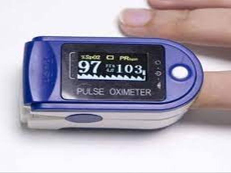 Doctor's Advice in the Corona Era: बार-बार आक्सीमीटर का उपयोग न करें, सामान्य मरीज के लिए इतना उपयोग है काफी