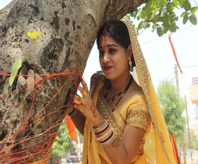 बिलासपुर : वट सावित्री को लेकर ये है धार्मिक मान्यता