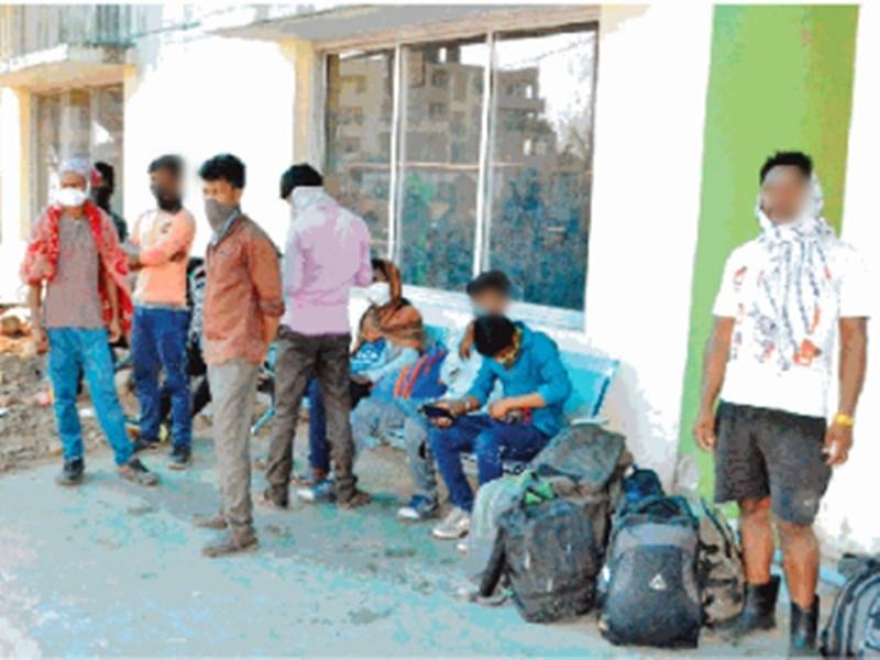 Madhya Pradesh News :  कहां-क्या काम करते थे प्रवासी मजदूर, सर्वे कराएगी मध्य प्रदेश सरकार