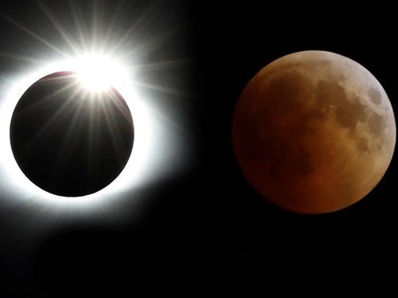 Lunar and Solar eclipse in June 2020: लगने वाले हैं चंद्र ग्रहण और सूर्य ग्रहण, जानिए तारीखें और सूतक काल