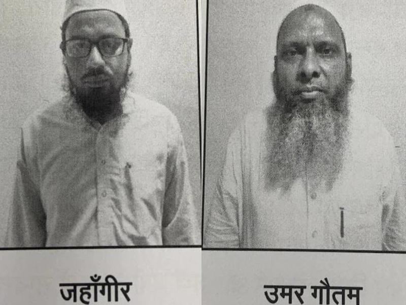 धर्मांतरण रैकेट के भंडाफोड़ पर सियासत, AAP विधायक अमानतुल्लाह बोले, दोनों आरोपियों को रिहा करो