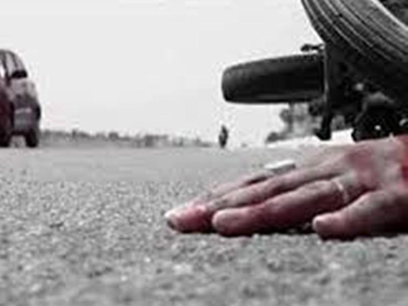 Jabalpur News: डिवाइडर से टकराई मोटरसाइकिल, दो युवकों की मौत