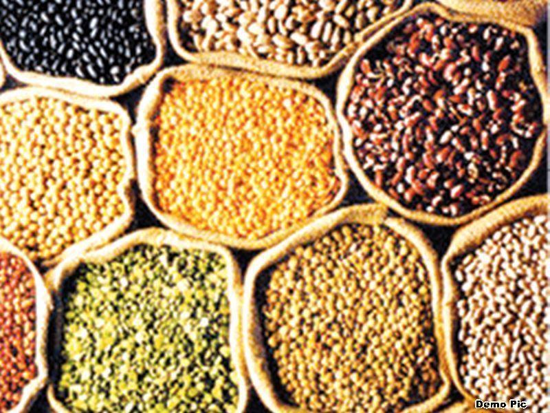 Dal Dalhan Rate in Indore: दलहन में तेजी का दौर, दालों के दाम बढ़े