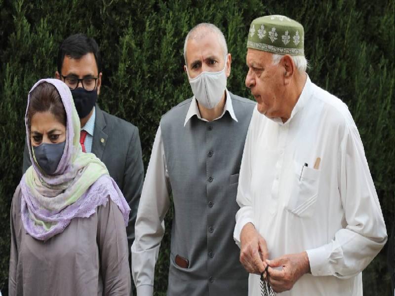 Jammu-Kashmir: पीएम नरेंद्र मोदी की अध्यक्षता में 24 जून को बैठक, गुपकार नेता भी होंगे शामिल
