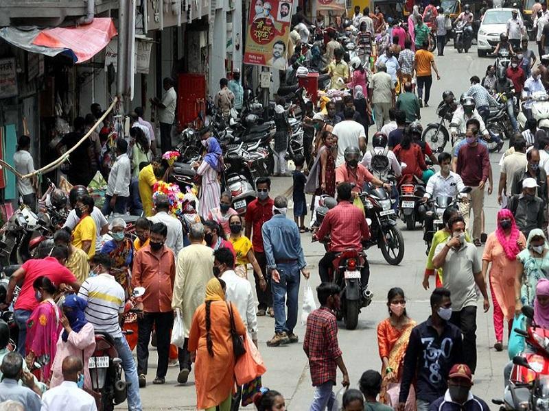 India Unlock: विश्व स्वास्थ्य संगठन ने कहा- प्रतिबंधों से मुक्त हो सकता है भारत, ये बोले एक्सपर्ट