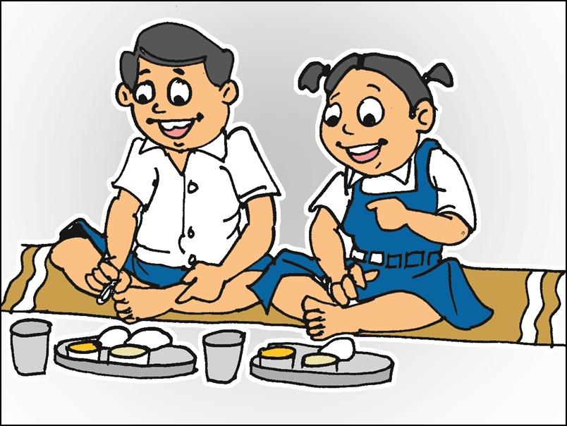 CG-Punch: बच्चों के स्वास्थ्य, पोषण, शिक्षा सुधार के लिए बना नेटवर्क