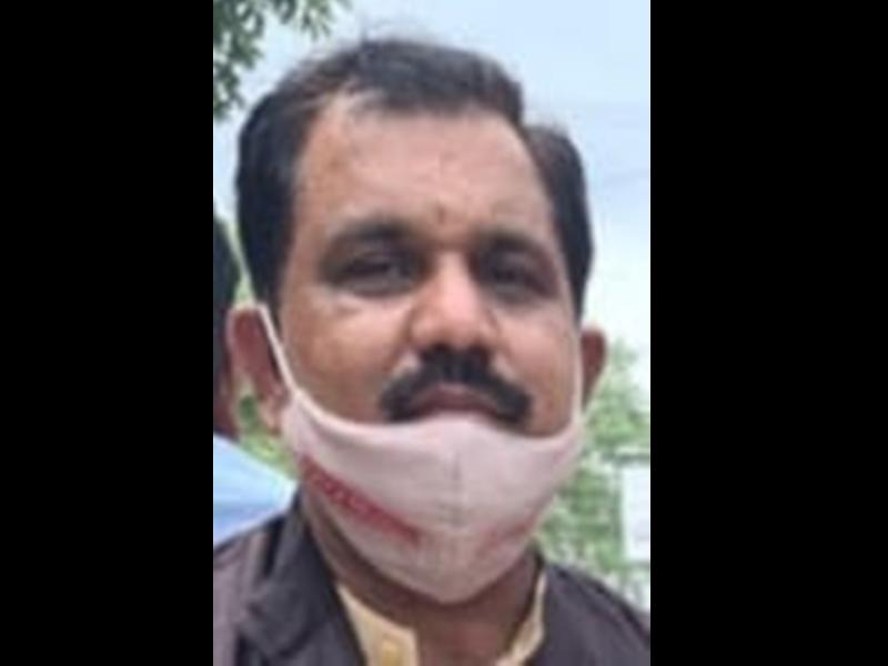 Political News in Bilaspur: आरक्षक से बदसलूकी, ब्लाक अध्यक्ष ने सौंपा नोटिस का जवाब