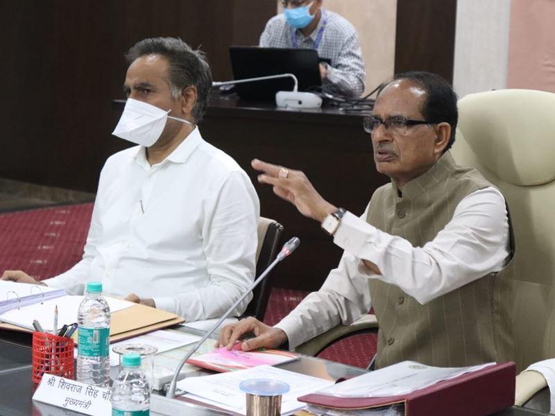 MP Cabinet Meeting: मध्य प्रदेश में खुलेंगे सर्व संसाधन युक्त विद्यालय, बस भी होगी उपलब्ध, एक जुलाई से होंगे ट्रांसफर