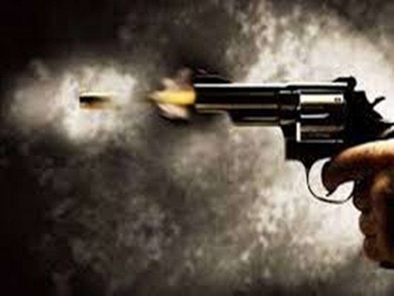 Gwalior Crime News: फायरिंग कर भागा पुलिस ने दबोचा
