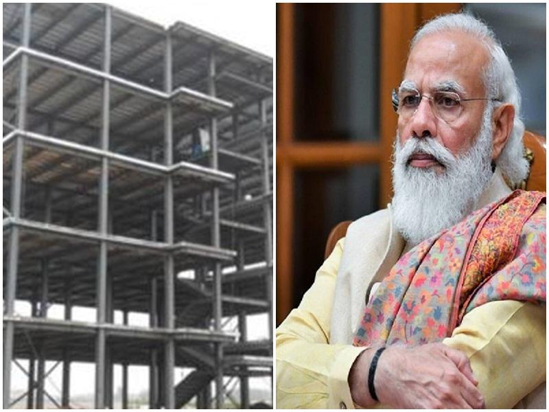 Light House Project Indore: समय से पीछे चल रहे इंदौर के लाइट हाउस प्रोजेक्ट की समीक्षा करेंगे प्रधानमंत्री नरेंद्र मोदी