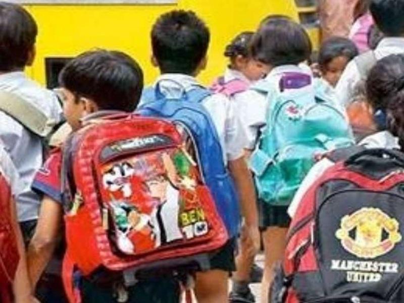 School Reopen in MP: मध्य प्रदेश में 25 जुलाई से खुलेंगे स्कूल, 15अगस्त के बाद छोटी कक्षाओं पर निर्णय