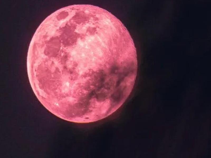 Strawberry Moon: 24 जून को आसमान में दिखेगा स्ट्रॉबेरी मून, खगोलीय घटना के पीछे ये है रहस्य