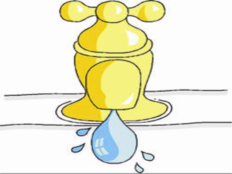 Gwalior Water Supply News: 44 हजार घरों में नहीं पहुंच रहा प्रेशर से पानी, बिल हो गए शुरू