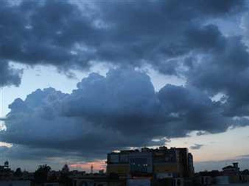 Jabalpur Weather News: खाड़ी में बन रहा चक्रवात, कम दबाव से भीगेगा शहर