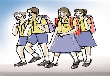 286 स्कूलों के 17 हजार विद्यार्थियों को मिलेंगी पुस्तकें