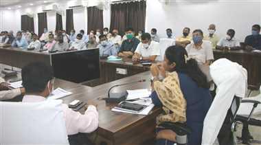 जिले के 21 केंद्रों में होगी पीएससी की परीक्षा