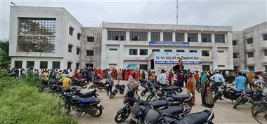 जिले में 18 हजार गर्भवती महिलाओं का आज से होगा टीकाकरण