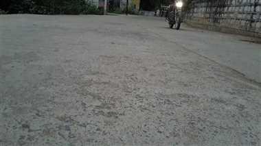 श्योपुरः डेढ़ साल में बनी सड़कों की अब होगी जांच, गड़बड़ी मिलने पर जुर्माने के साथ ठेकेदार होगा ब्लैक लिस्टेड