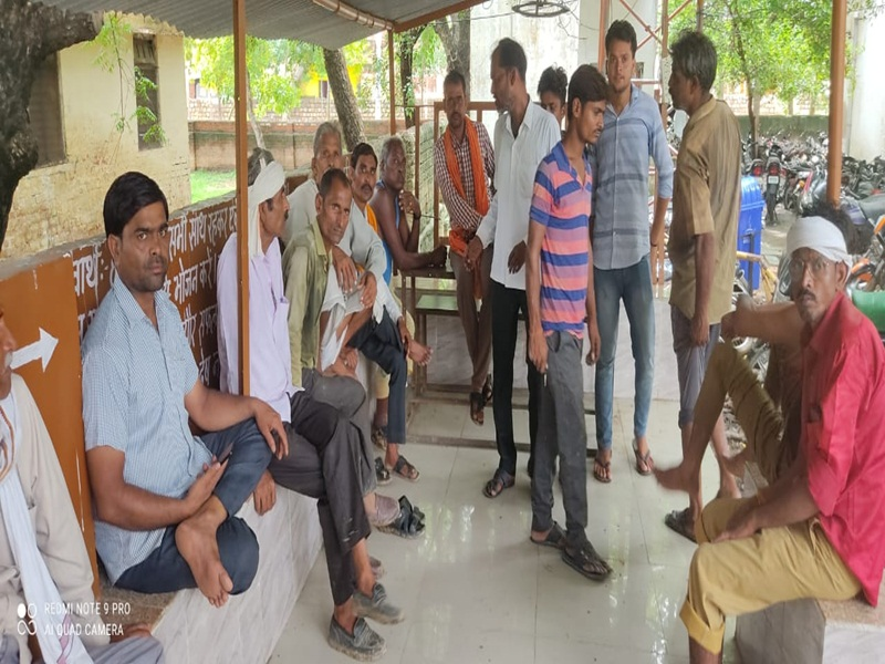Bhind News: दादी के साथ मवेशी चराने चेक डैम पहुंचे दो चचेरे भाइयों की डूबने से मौत
