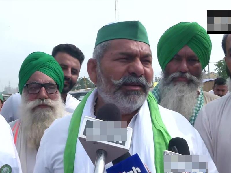 Farmers Protest at Jantar Mantar: जंतर-मंतर पर किसानों ने लगाई संसद, पढ़िए हिंसा की आशंका पर टिकैत का जवाब