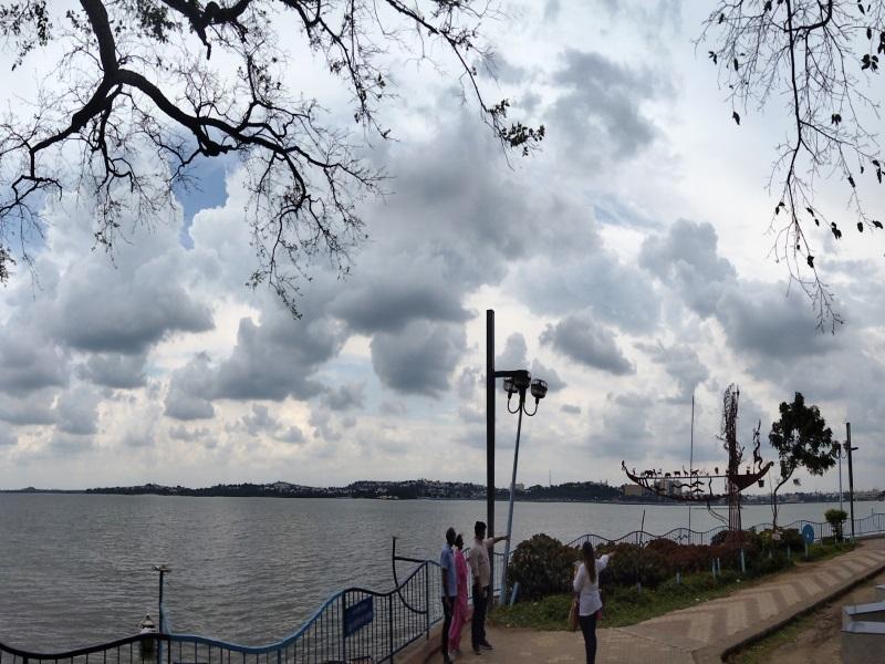Bhopal Weather News: दो दिन से मायूस कर रहे बदरा, आज राहत की बौछारें पड़ने की उम्मीद