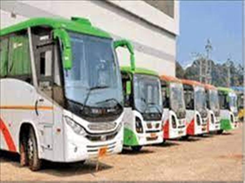 Gwalior Smart City Bus Stand News: आईटीएमएस बस टर्मिनल के लिए 70 करोड के टेण्डर जारी