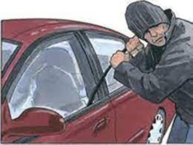 Gwalior car theft News: ड्राइवर ने कहा- वाहन चोर रिमोट से कार अनलॉक कर चोरी कर ले गए, मालकिन ने मामला दर्ज कराया