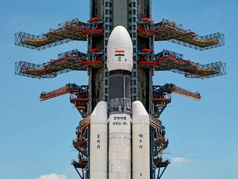 Chandrayaan-2: ऐतिहासिक है आज का दिन, 22 जुलाई को ही किया था सफल परीक्षण, जानिए खास बातें