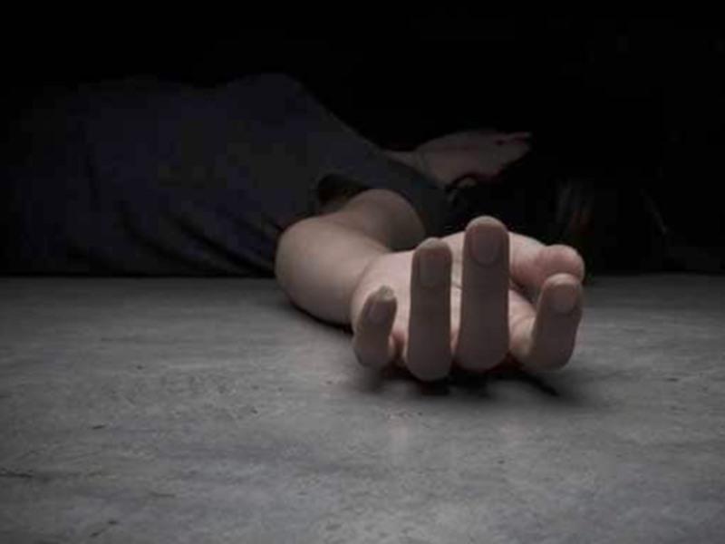 Ambikapur Crime News: पिटाई से नहीं हुई थी मौत, पत्नी ने रस्सी से घोंट दिया था गला