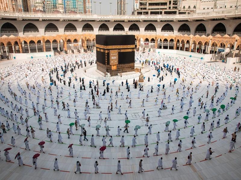 Eid al Adha Hajj: हज के दौरान Saudi Arabia का बड़ा फैसला, मक्का में पहली बार तैनात होगी महिला गार्ड