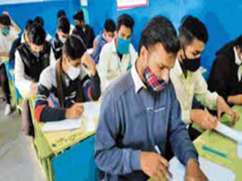 Gwalior  CLAT Exam News: क्लैट परीक्षा 23 जुलाई को,शहर में एक ही परीक्षा केंद्र पर 600 विद्यार्थी देंगे परीक्षा