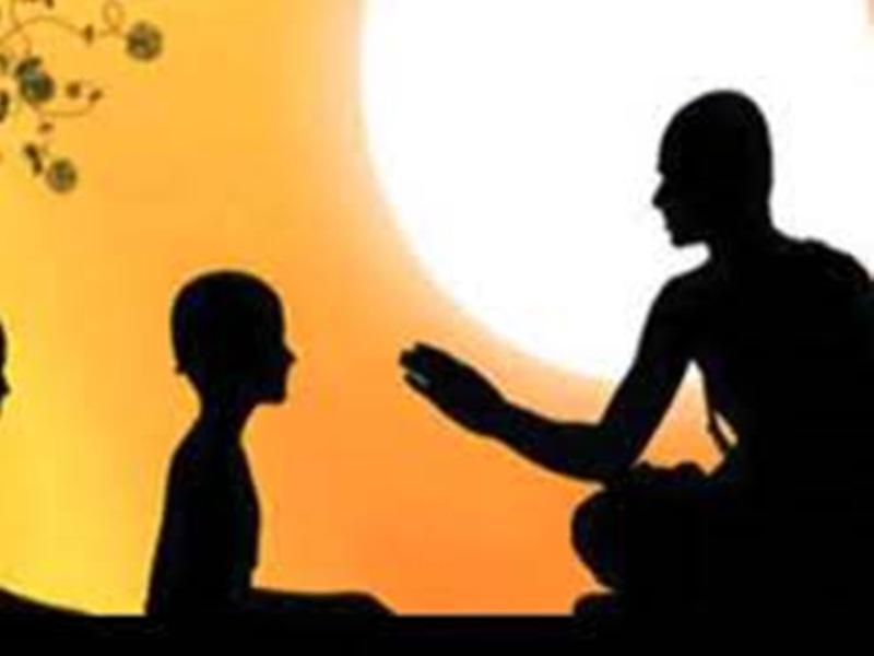 Guru Purnima 2021: इंदौर में दो दिन मनाया जाएगा गुरु पूजन का पर्व