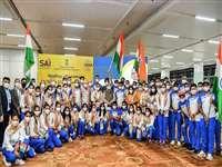 Tokyo Olympics 2020: गोल्ड मेडल जीतनेवाले खिलाड़ी को मिलेंगे 75 लाख रुपये, IOA ने किया कैश प्राइज का ऐलान