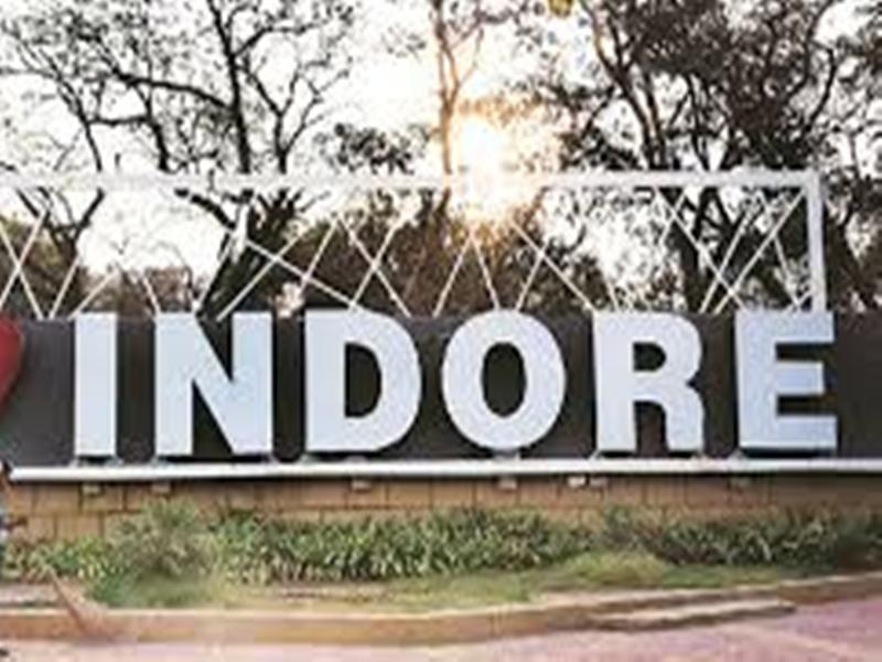 Indore News: बनारस में भी मैं इंदौर की बेटी बनकर रहूंगी - आर्यमा सान्याल