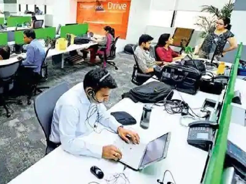 Job in IT Sector: TCS और विप्रो जैसी कंपनियों में बंपर वैकेंसी, 1.20 लाख फ्रेशर्स होंगे भर्ती