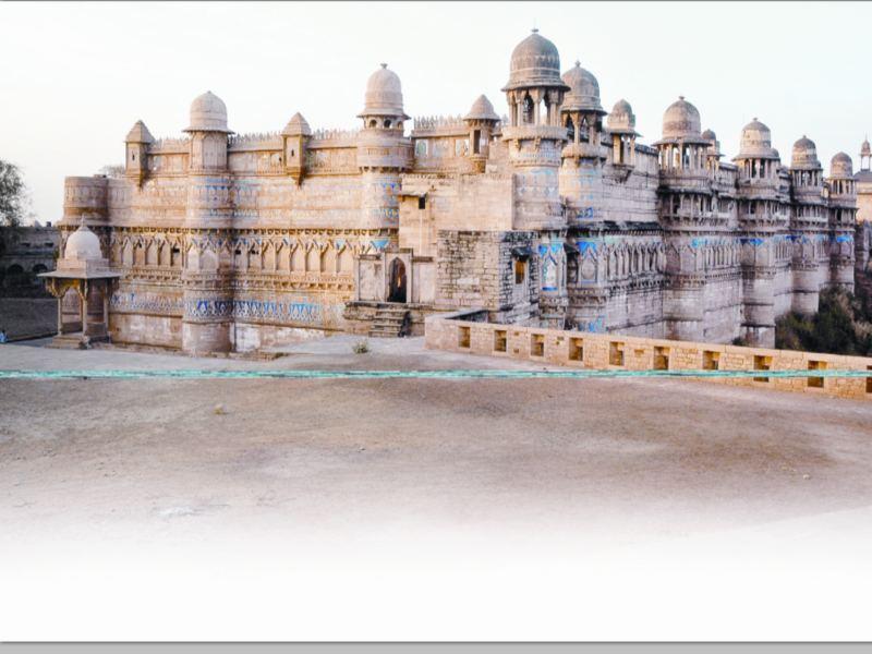 Gwalior UNESCO News:  27 जुलाई काे यूनेस्काे की टीम आएगी ग्वालियर, हेरिटेज स्थल देखेगी