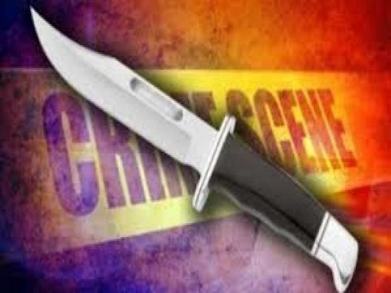 Crime News Indore: माता-पिता से विवाद कर रहा था आरोपित, बेटे ने समझाया तो चाकू मारा