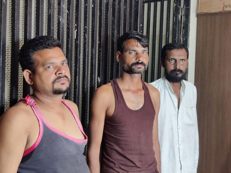 Crime News: चचेरे भाई की हत्या कर मुक्तिधाम में शव जलाने का 40 हजार में हुआ सौदा, बोरे में ले गए थे लाश