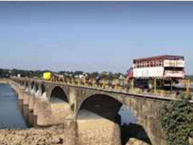 Mortakka Narmada Bridge: मोरटक्का में नर्मदा नदीं पर बनेगा 180 करोड़ का सिक्स लेन ब्रिज