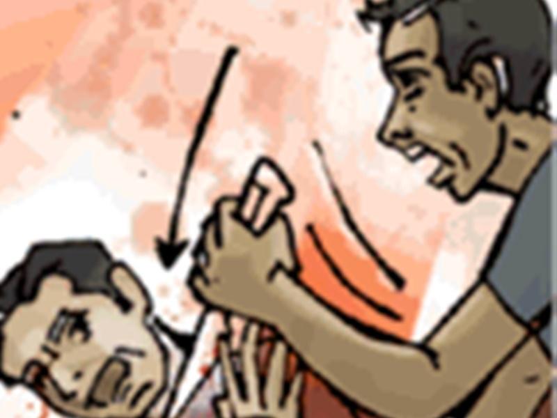 Betul Crime News: बेटी से बात करते देखा तो पिता ने नाबालिग बेटे के साथ मिलकर की युवक की हत्या