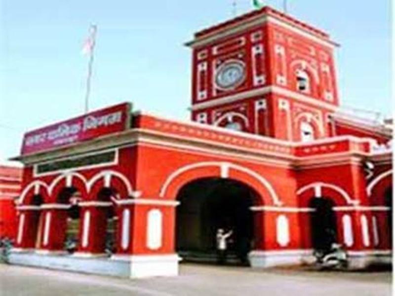 Nagar Nigam Jabalpur: इस माह खटाई में पड़ सकती है विभाग प्रमुख, संभागीय अधिकारियों की पगार