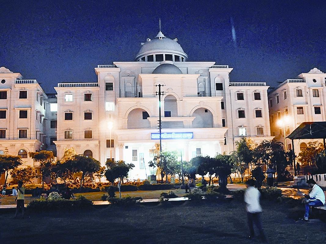 Plotting Without Permission In Raipur: निगम से बिना अनुमति के प्लाटिंग करने वाले 26 पर केस दर्ज