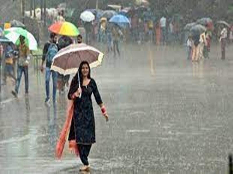 Gwalior Heavy Rain Alert News: 23 जुलाई को पांच जिलों में भारी बारिश, ग्वालियर सहित तीन में तेज बारिश