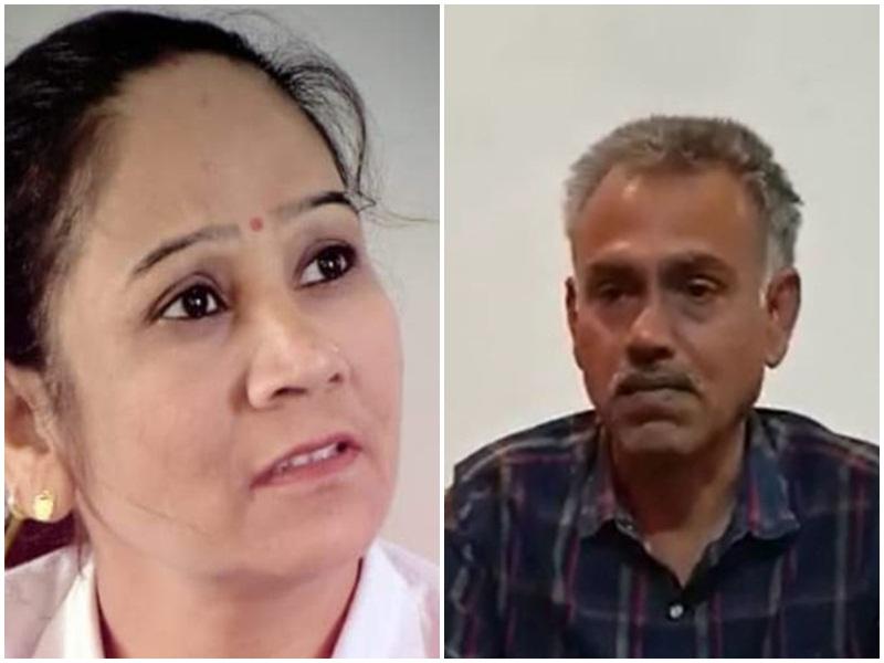 Supreme court: पथरिया विधायक रामबाई के पति गोविंद सिंह की जमानत रद