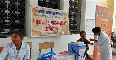 गर्भवती महिलाओं को आज से लगेगा कोविड से बचाव का टीका